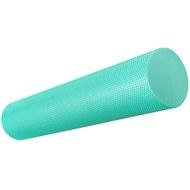 B33085-2 Ролик для йоги полумягкий Профи 60x15cm (зеленый) (ЭВА), 10019077, ЙОГА РОЛИКИ