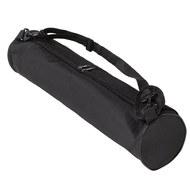 B33101 Чехол для гимнастического коврика (черный), 10019198, Аксессуары для ковриков