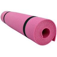 HKEM1208-06-PINK Коврик для фитнеса 150х60х0,6 см (розовый), 10011123, XPE/ЭПП