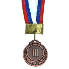 No.97-3 Медаль 3-место малая (5,3*0,3см.)