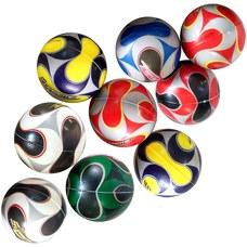 T07544 Эспандер мяч 10 см (с рисунком)