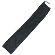 F18479 Сумка-чехол к палкам для скандинавской ходьбы (черная), 10014204, Палки для ходьбы