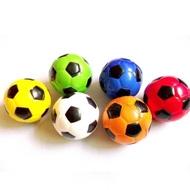 F18573 Эспандер кистевой d-10 см. (футбольный мяч), 10014212, Эспандеры Кистевые