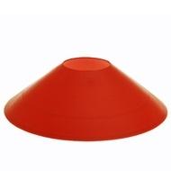 Конус фишка разметочный KRF-5 размер h-5см (красный), пластиковый, 10014316, АКСЕССУАРЫ