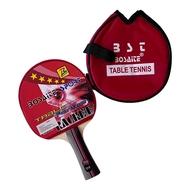 R18069 ракетка для н/т  в чехле, 10014494, Настольный теннис