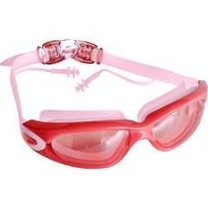 R18168 Очки для плавания (красные)